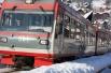 AOMC train!