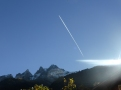 Autumn in Champery