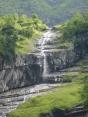 Barme waterfall